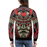 LIMITED EDITION SAMURAI Women's Bomber Jacket