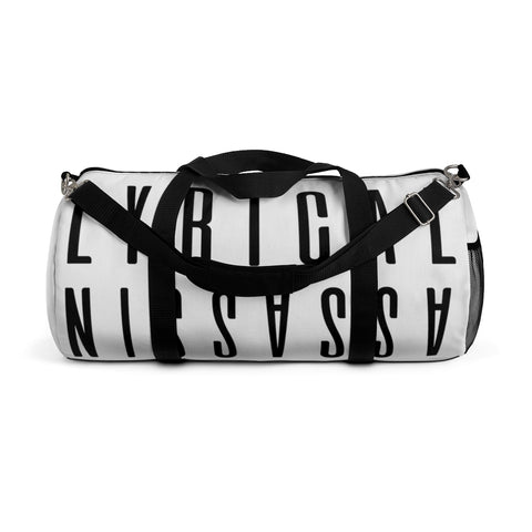 Lyrical Assassin Duffle Bag