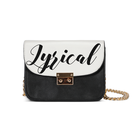 LYRICAL Small Shoulder Bag