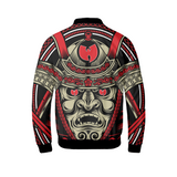 LIMITED EDITION SAMURAI Men's Bomber Jacket