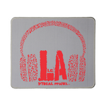 LA Signature Mouse Pad