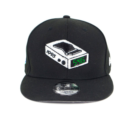 LYRICAL X NEW ERA 546 SNAPBACK