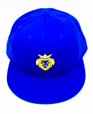 KOTJ Royal Blue Snapback