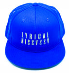 LYRICAL ASSASSIN SNAPBACK