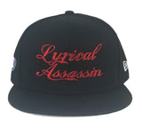 Lyrical Assassin Script New Era Snap