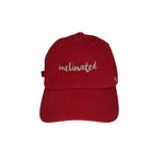 MELINATED DAD HAT