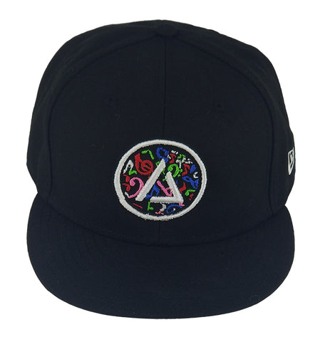 LYRICAL X NEW ERA LOGO SNAPBACK