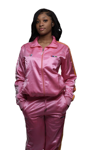 LYRICAL WOMEN'S TRACK SUIT
