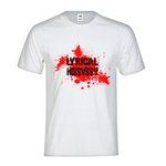 LA LYRICAL ASSASSIN Mens T-Shirt