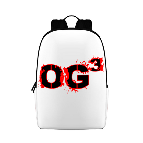LA TRIPLE OG Large Backpack