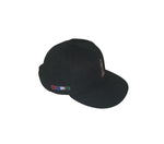 LYRICAL X NEW ERA KING SNAPBACK