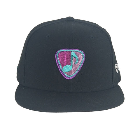 LYRICAL X NEW ERA SIGNATURE FEMME SNAPBACK