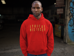 Lyrical Assassin Hoodie