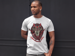 LIMITED EDITION SAMURAI Mens T-Shirt