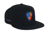 LYRICAL X NEW ERA SIGNATURE PRIDE SNAPBACK