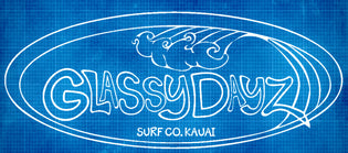 Glassy Dayz Surf co.
