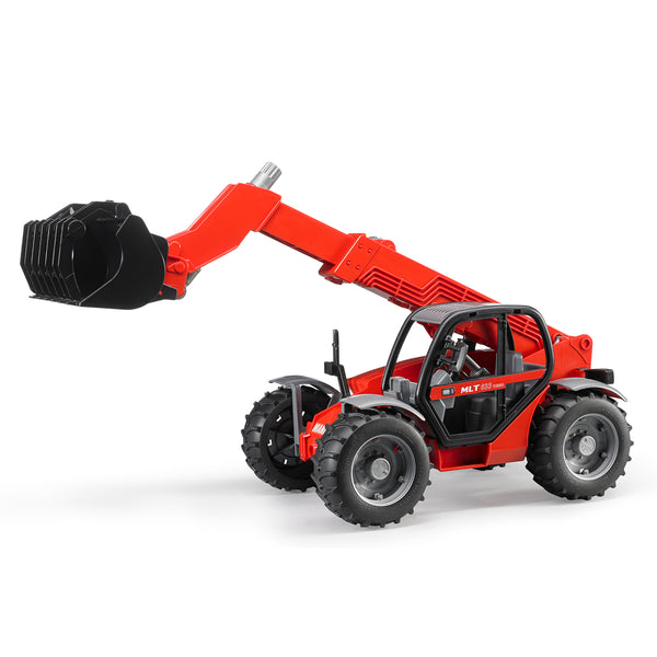 Manitou Telescopic Loader MLT 633