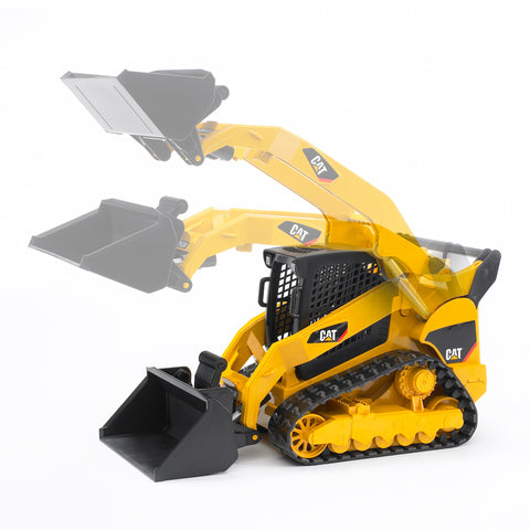 CAT® Multi Terrain Loader