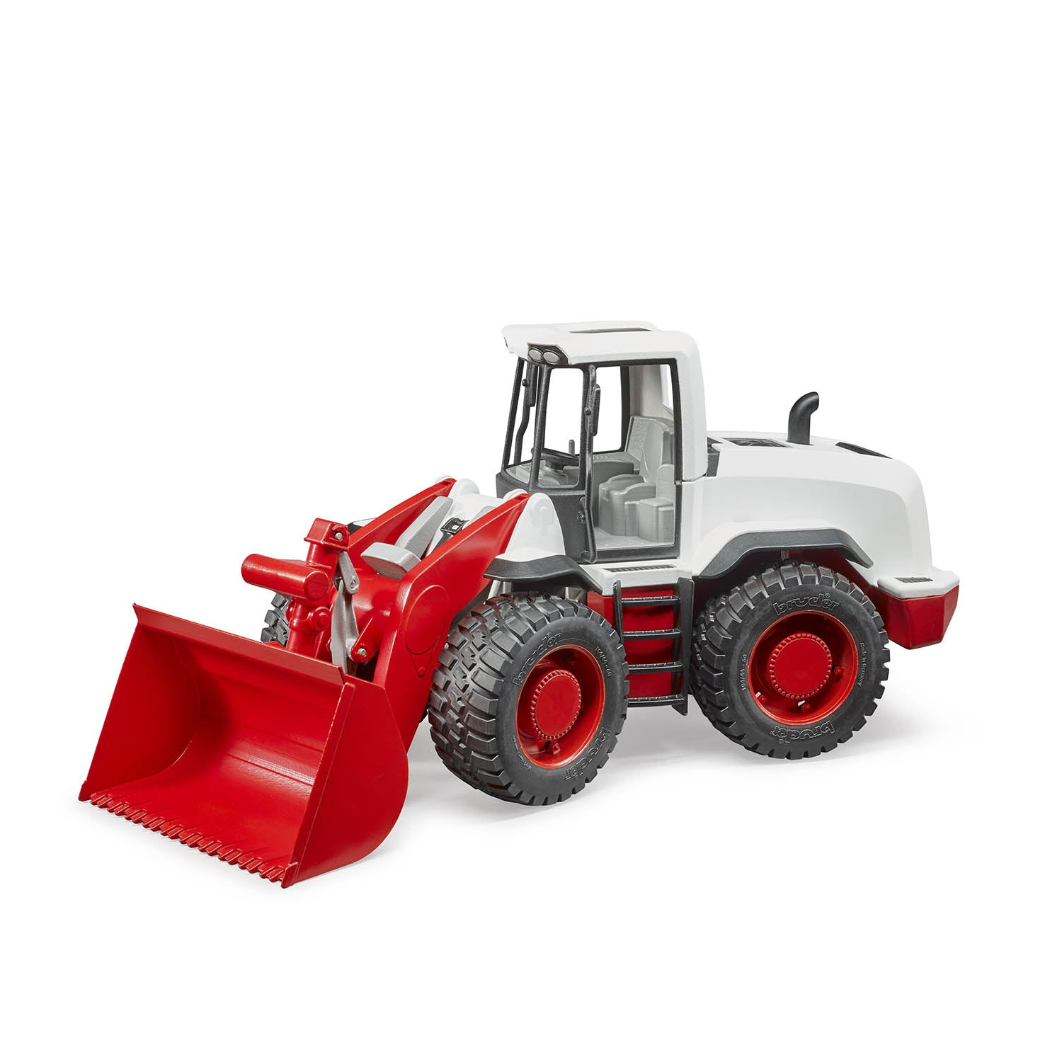 BRUDER Wheel Loader