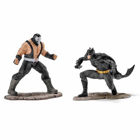 Batman vs Bane Scenery Pack