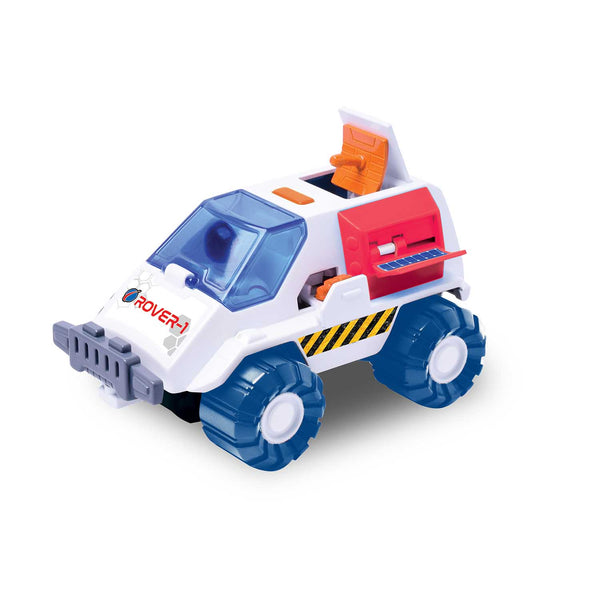 Space Rover