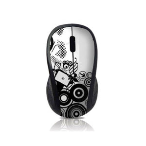 Abstract Optical Mouse