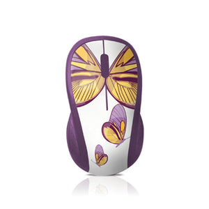 Animal Optical Mouse