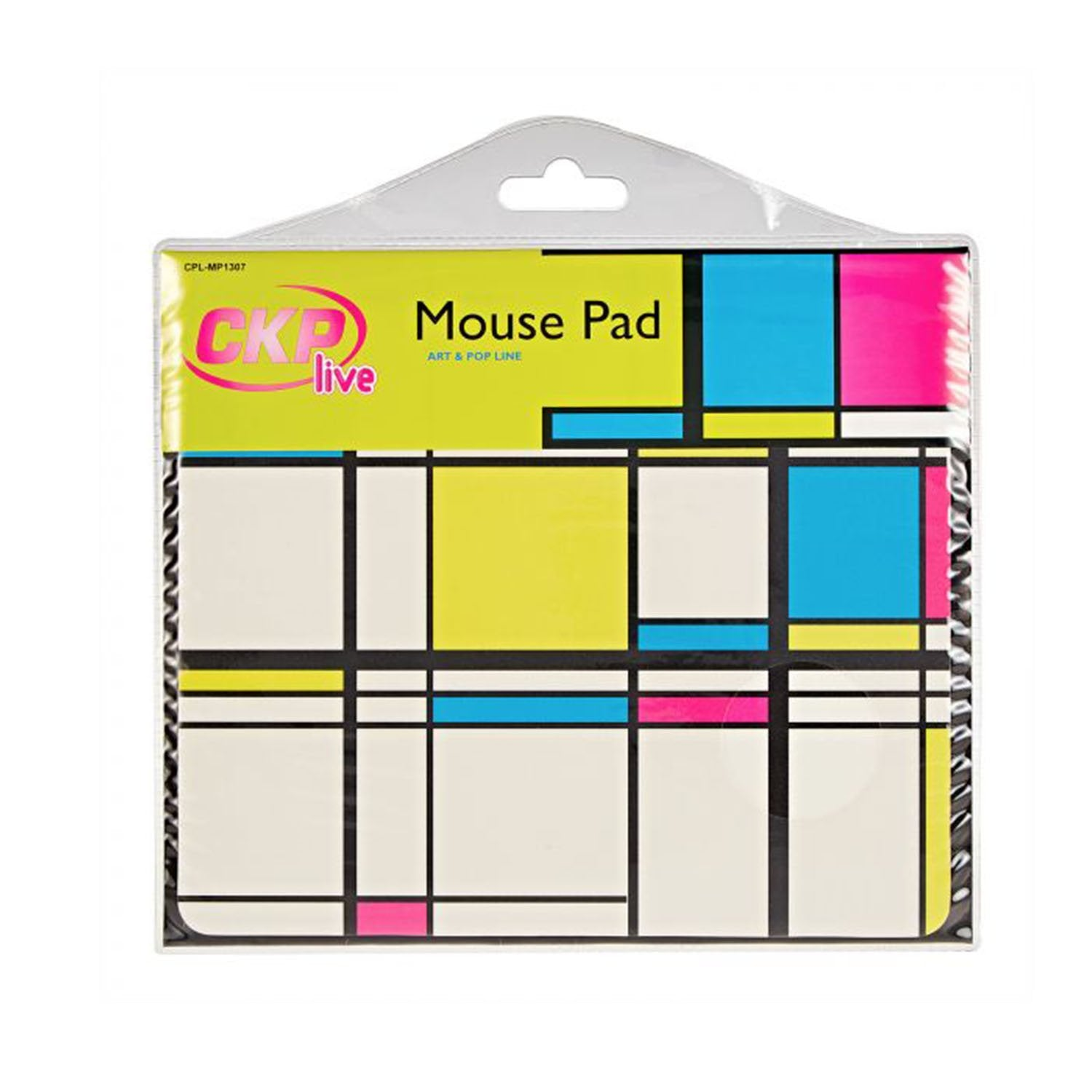 Art Mouse Pad