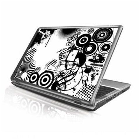 Abstract Skin for Laptop 15""