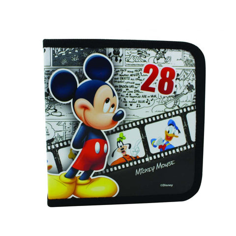 Disney Mickey Mouse CD Folder 24
