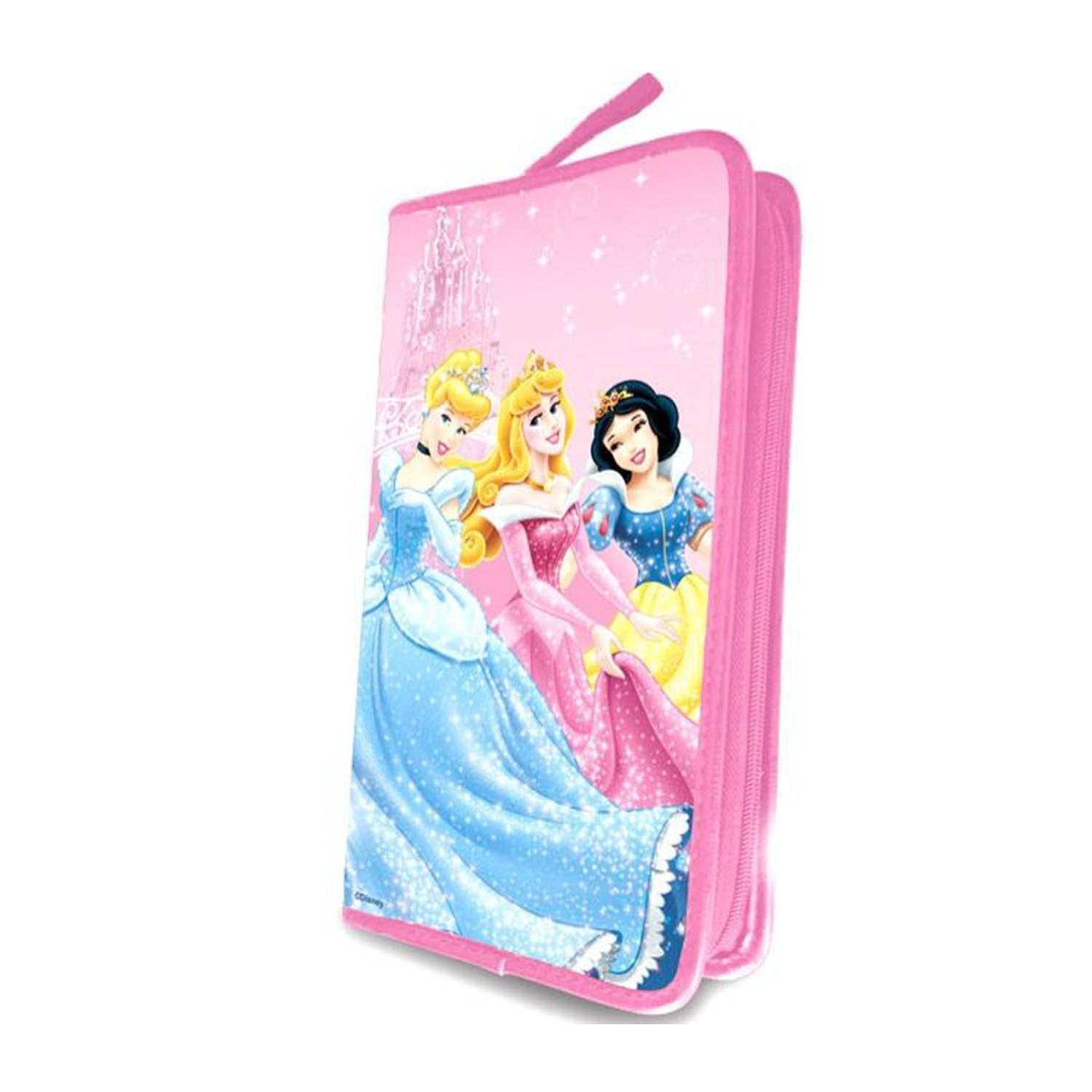 Disney Princess CD Folder 48