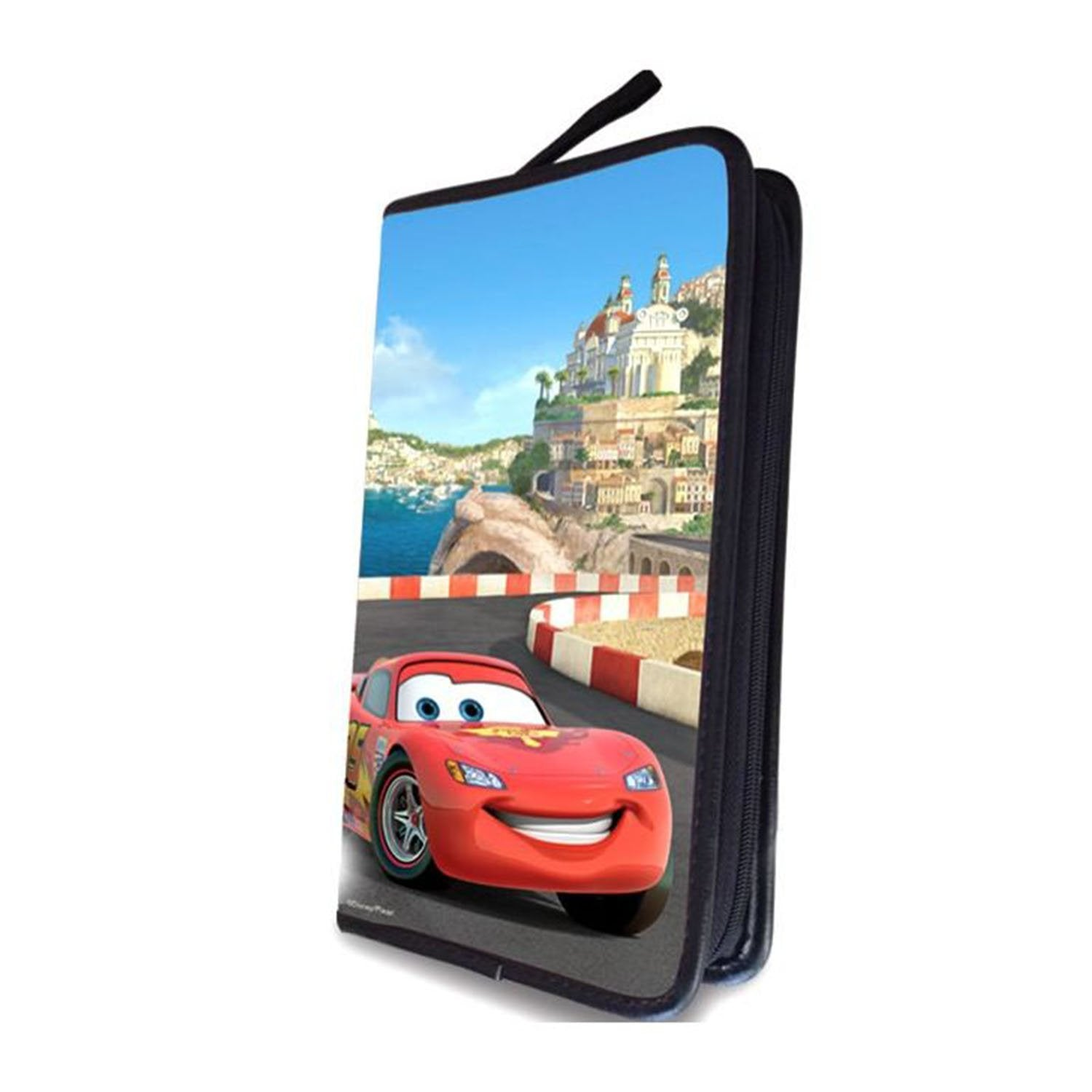 Disney Cars CD Folder 48