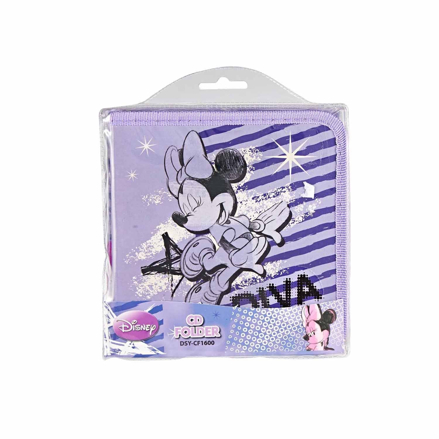 Disney Minnie Mouse CD Folder 24