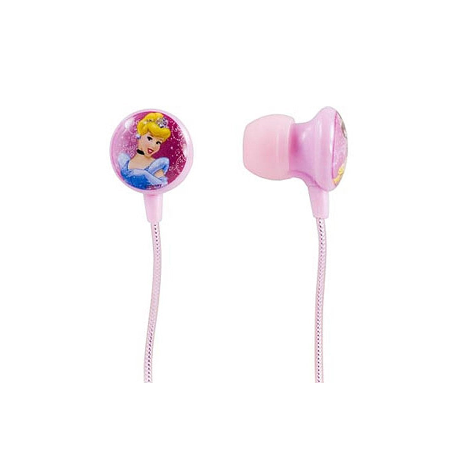 Princess Earphone