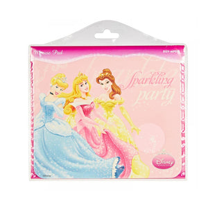 Princess Mouse Pad