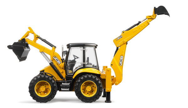 JCB 5CX eco Backhoe Loader