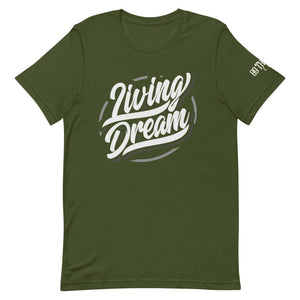 Open image in slideshow, Living Dream Tee - Eighty-Nine Threads