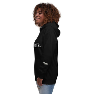 The Originator Hoodie - Eighty-Nine Threads