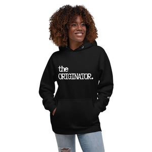 Open image in slideshow, The Originator Hoodie - Eighty-Nine Threads