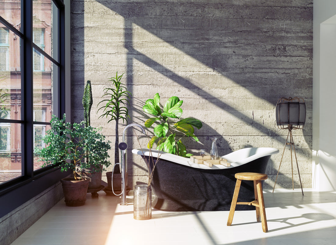 10 Simple Swaps and Tips for an Eco-Friendly Bathroom