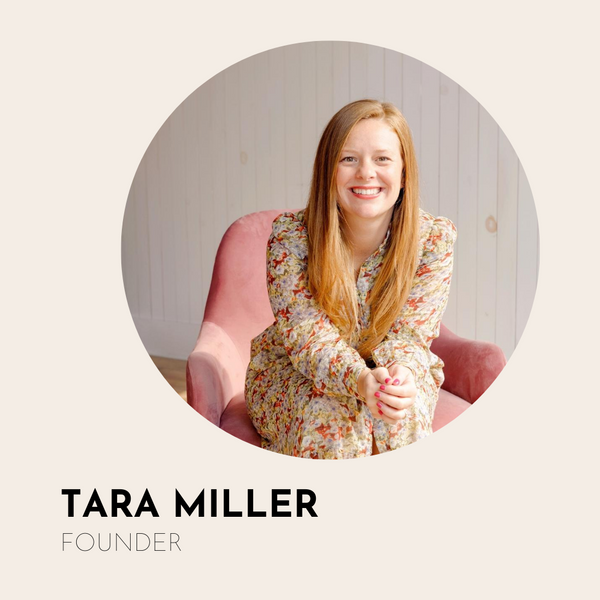 Tara Miller - Founder - Health Hut