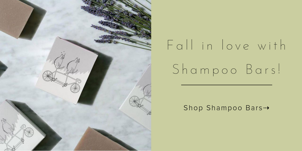 Shampoo Bars Eco Friendly Shampoo Health Hut