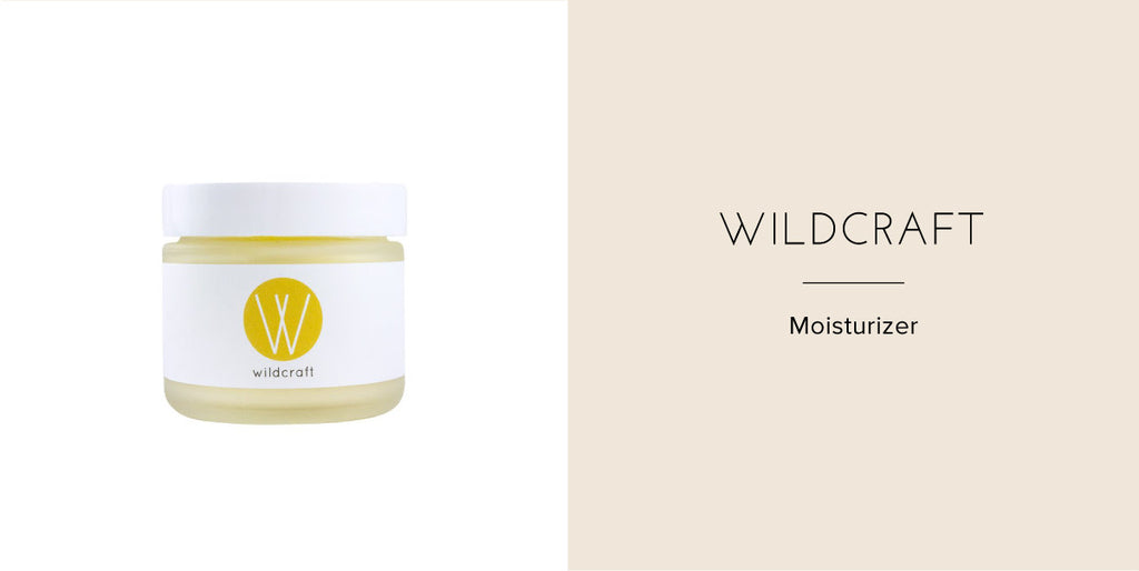 Wildcraft Geranium Orange Blossom Facial Cream - Health Hut
