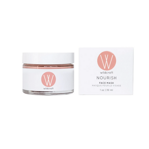 Wildcraft Nourish Face Mask