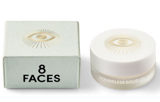 8 Faces Boundless Solid Oil