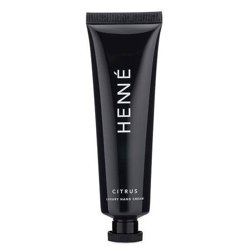 Health Hut Toronto - Henné - Citrus Luxury Hand Cream