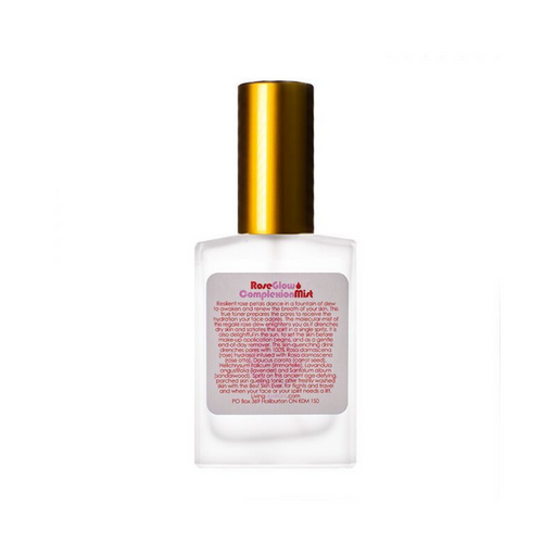 Living Libations Complexion Mist - Rose Glow