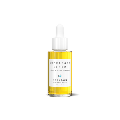Graydon Superfood Serum