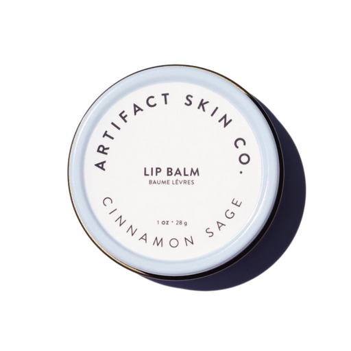 Artifact Cinnamon Sage Lip Balm