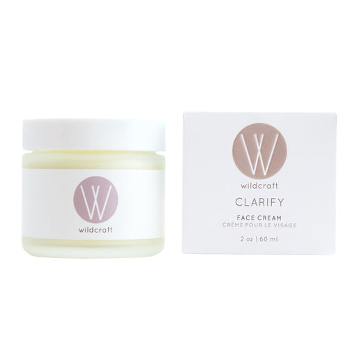Wildcraft - Bergamot Rose Face Cream